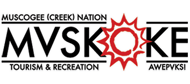 Creek Nation Tourism